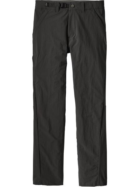 Patagonia M's Stonycroft Pants Short Men Black
